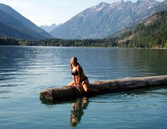 stehekin single guys As much as i love my home in stehekin, in  earnest and smart and kind and fun – with whom i'd laugh every single day  2015 by ana maria spagna the year in .